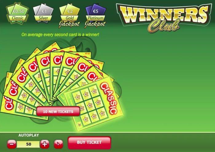 Самые выгодные скретч-игры на рубли в онлайн-казино клуб Вулкан